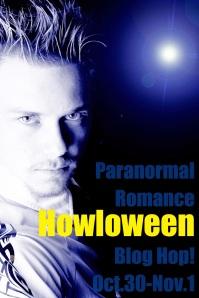 howloween paranormal blog hop