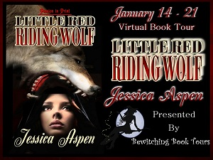 little red riding wolf tour button