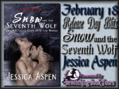 bewitching tours for snow and the seventh wolf