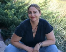 jessica aspen, author