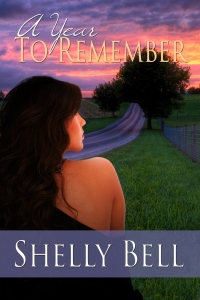 Romance Book:  A Year To Remember
