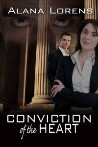 conviction of the heart by alana lorens