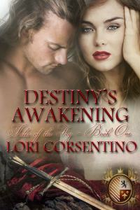 destiny's awanening by lori corsentino