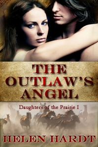 the outlaw's angel by helen hardt