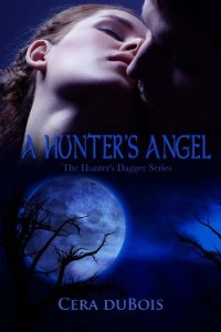 a hunters angel by cera du bois