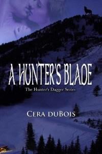 a hunters blade by cera du bois