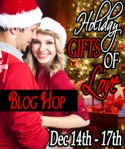 Holiday Gifts of Love Blog Hop