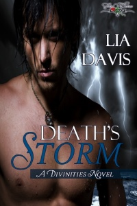 death's storm by lia davis