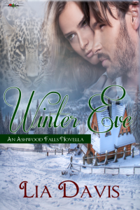 Winter Eve cover final amazon