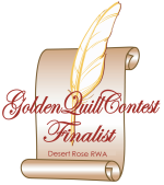 golden quill finalist 2013