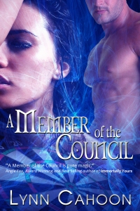 a member of the council by lynn cahoon