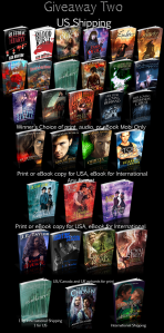 bewitching summer giveaway two