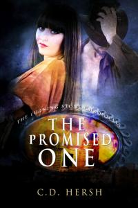 the promised one by author cd hersh