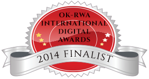 OK-International Digital Awards 2014 finalist