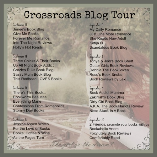 Crossroads Tour Line_up