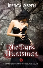 the dark huntsman by jessica aspen