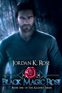 black magic rose by jordan k rose