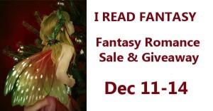99 cent fantasy romance books
