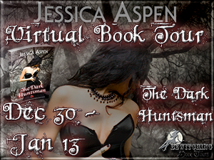 the dark huntsman blog tour