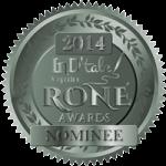 2014 Rone Awards