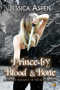 prince by blood and bone by jessica aspen