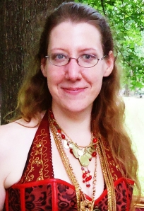 shauna aura knight, author