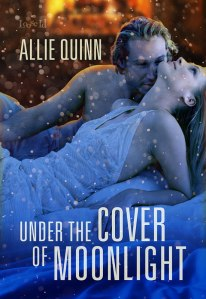 under the cover of moonlight by allie quinn
