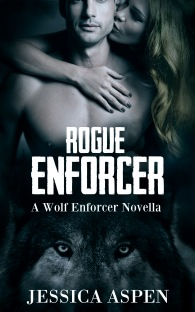 Rogue Enforcer by jessica aspen