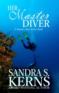 Her Master Diver by Sandra S. Kerns