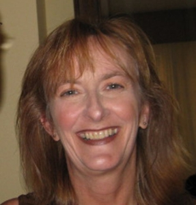 Sandra S. Kerns, author