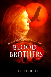 blood brothers by cd hersch