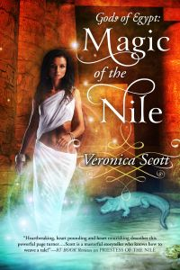 magic of the nile by veronica scott