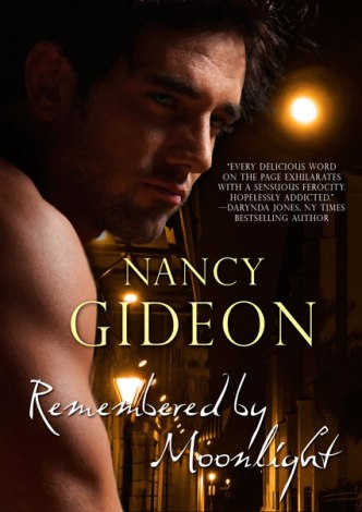 remembered by moonlight by nancy gideon