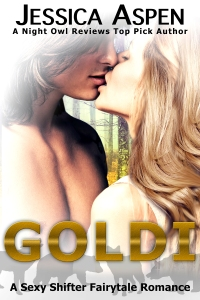 goldi: a sexy shifter fairytale romance