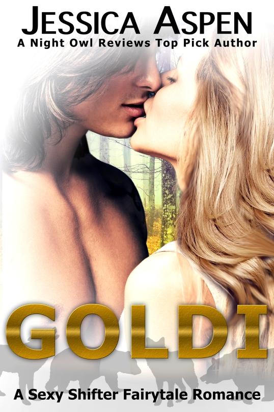goldi: a sexy shifter fairytale romance