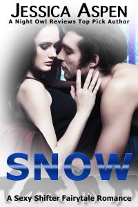 snow: a sexy shifter fairytale romance