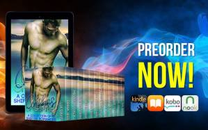 Alphas of Summer Pre-order now