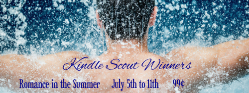 kindle scout winners romance in the summer sale 99cents