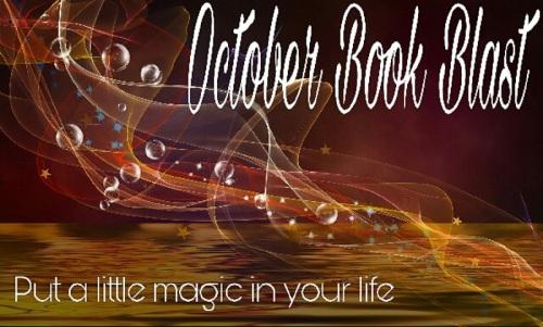 October Book Blast