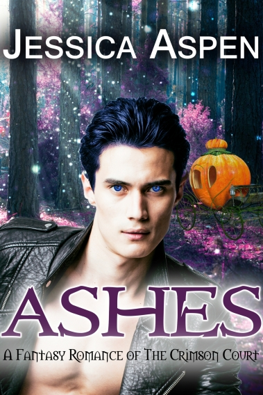 ashes by jessica aspen