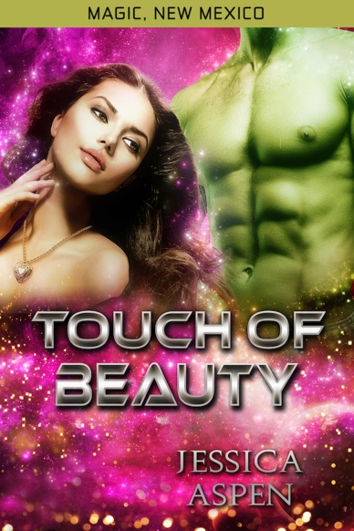 Touch Of Beauty - Jessica Aspen1600x2400